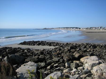 Rye Beach - Seacoast Century 2008